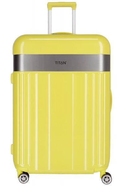 Titan Spotlight Flash 4w L Lemon Crush