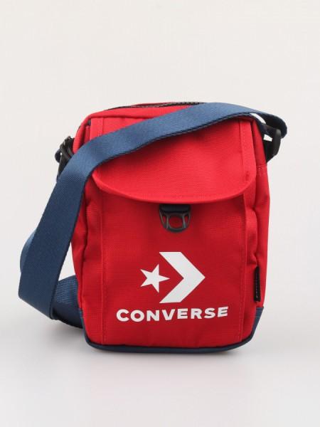 Taška Converse Cross Body 2 Červená 604666