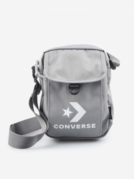 Taška Converse Cross Body 2 Šedá 605537