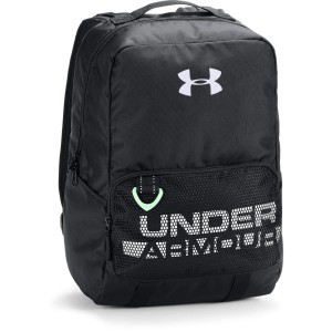 Under Armour Boys Select Backpack černá Jednotná 5188989
