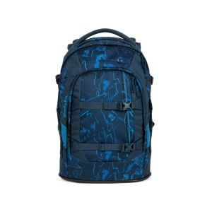 Ergobag Satch Blue Compass