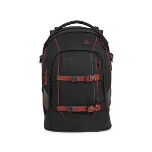 Ergobag Satch Black Volcano