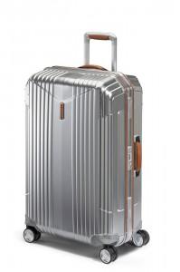 Hartmann Cestovní kufr 7R Master Spinner 73 l – stříbrná
