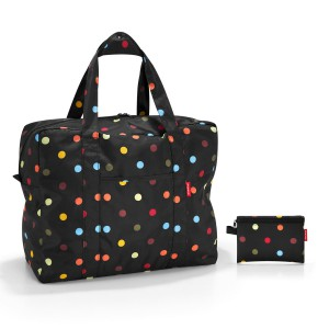 Reisenthel Mini Maxi Touringbag Dots
