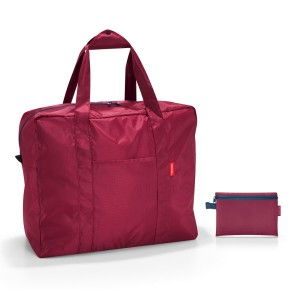 Reisenthel Mini Maxi Touringbag Dark Ruby