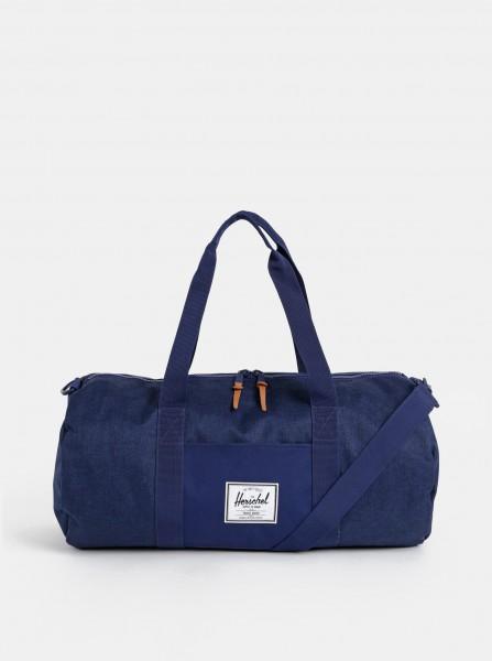 Tmavě modrá cestovní taška Herschel Sutton 28 l