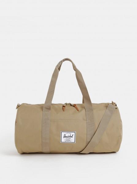 Béžová cestovní taška Herschel Sutton 28 l