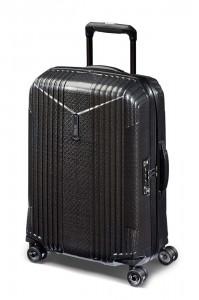 Hartmann Kabinový cestovní kufr 7R Spinner 38 l – černá