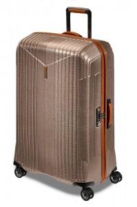 Hartmann Cestovní kufr 7R Spinner 117,5 l – bronzová