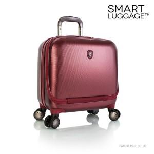 Heys Portal SmartBusiness Case Burgundy