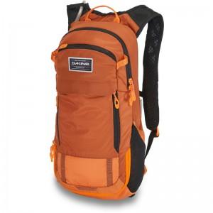 BATOH DAKINE SYNCLINE BIKE – oranžová – 12L 378909