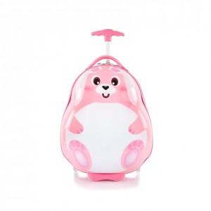 Heys Kabinový cestovní kufr Kids Rabbit 30 l