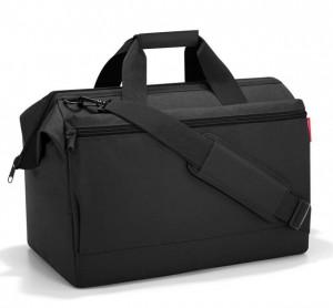 Cestovní taška Reisenthel Allrounder L pocket černá