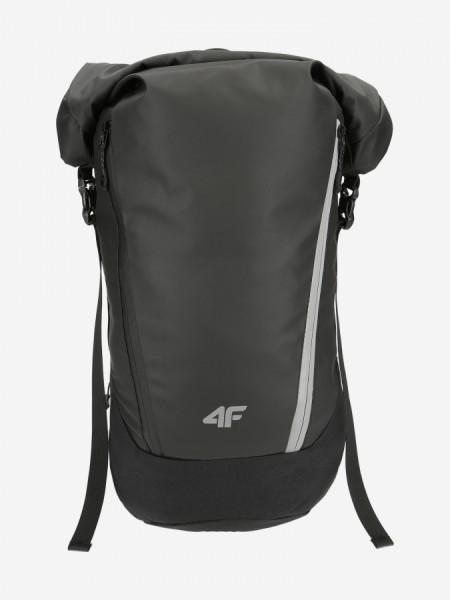 Batoh 4F PCU209 Backpack Černá 605945