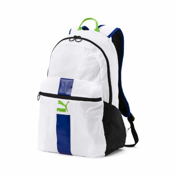 Originals Daypack Puma White bílá