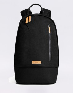 Batoh Bellroy Campus Backpack Black