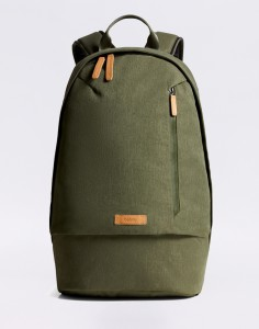 Batoh Bellroy Campus Backpack Olive