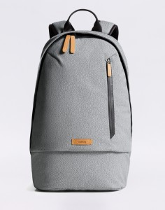 Batoh Bellroy Campus Backpack Ash