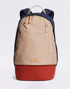 Batoh Bellroy Campus Backpack Desert Ochre