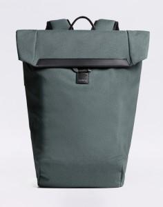 Batoh Bellroy Shift Backpack Moss