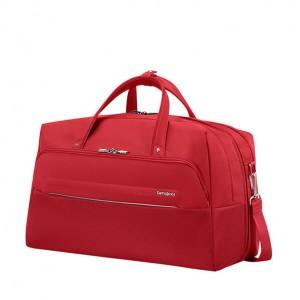 Samsonite Cestovní taška B-Lite Icon Duffle CH5 36,5 l – červená
