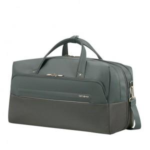 Samsonite Cestovní taška B-Lite Icon Duffle CH5 36,5 l – šedá