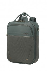"Samsonite Batoh B-Lite Icon 3-Way CH5 13,5 l 15.6"" – šedá"