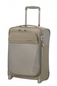 Samsonite Kabinový cestovní kufr B-Lite Icon Upright Underseater CH5 28 l – béžová