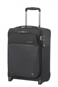 Samsonite Kabinový cestovní kufr B-Lite Icon Upright Underseater CH5 28 l – černá