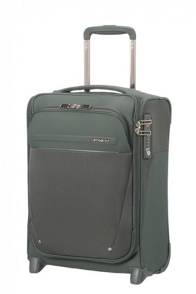 Samsonite Kabinový cestovní kufr B-Lite Icon Upright Underseater CH5 28 l – šedá