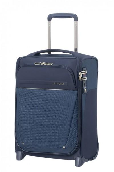 Samsonite Kabinový cestovní kufr B-Lite Icon Upright Underseater CH5 28 l – tmavě modrá