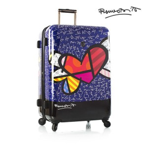 Heys Britto Heart with Wings L
