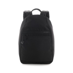 Hedgren Backpack Vogue RFID Black Tone on Tone
