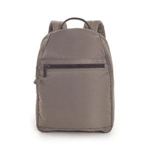Hedgren Backpack Vogue L RFID Sepia brown Tone on Tone