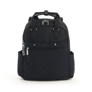 Hedgren Backpack Ruby M RFID Black