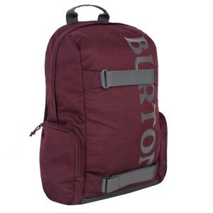 Burton Emphasis Port Royal Slub