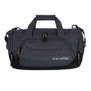 Travelite Kick Off Duffle S Anthracite