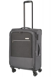 Travelite Arona M Anthracite