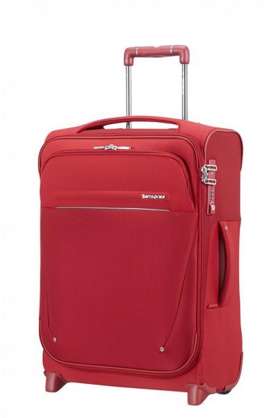 Samsonite Kabinový cestovní kufr B-Lite Icon Upright CH5 40 l – červená