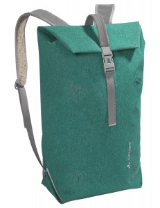 Vaude Wolfegg Nickel Green