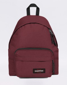 Batoh Eastpak Padded Travell'r Crafty Wine Malé (do 20 litrů)