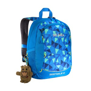 Tatonka Husky Bag JR 10 Bright blue