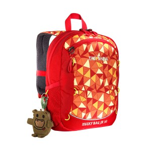 Tatonka Husky Bag JR 10 Red