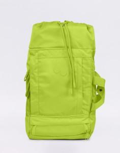 Batoh pinqponq Changeant Blok Medium Flash Yellow Střední (21 – 30 litrů), Velké (31 – 50 litrů)