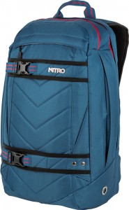 Nitro Aerial Blue steel