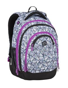Bagmaster Studentský batoh ENERGY 9 B 23 l