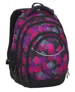 Bagmaster Studentský batoh ENERGY 8 E 23 l