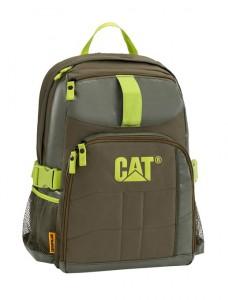 CAT Millenial Brent Green