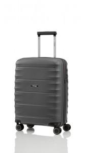 Titan Highlight 4w S palubní cestovní kufr TSA 55x40x20 cm 38 l Anthracite