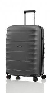 Titan Highlight 4w M cestovní kufr TSA 67 cm 73/79 l Anthracite